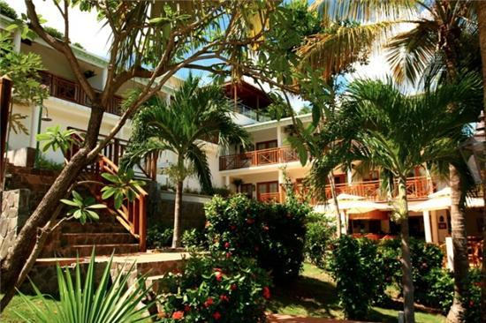 Bequia Beach Hotel - Family Suite - Bequia - Bequia Beach Hotel - Family Suite - Bequia - Friendship Bay - rentals