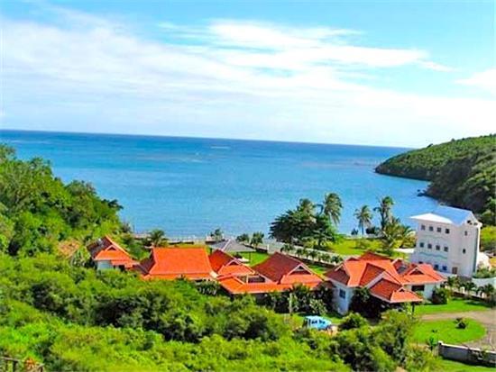 Reef View Pavilion Villa - Grenada - Reef View Pavilion Villa - Grenada - Lance Aux Epines - rentals