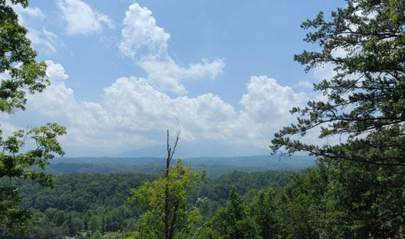 Chateau de Awesome Views - Image 1 - Gatlinburg - rentals