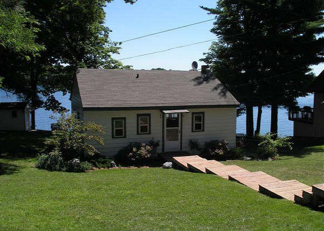 Welcome to Attitude Adjustment - Attitude Adjustment on Silver Lake/Traverse City - Traverse City - rentals