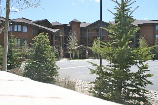 Serenity Now - Exterior - Serenity Now- Luxury One Floor Condo, Lake Views!! - Frisco - rentals