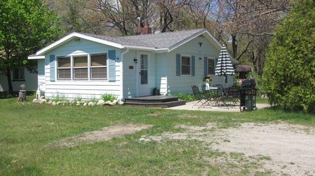 Anna's Place - Image 1 - Au Gres - rentals