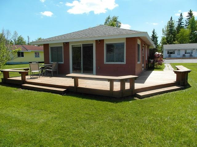 Grand View 5 - Image 1 - Presque Isle - rentals