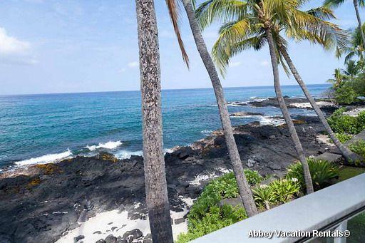 K6-HALEKAI4 - Image 1 - Kailua-Kona - rentals