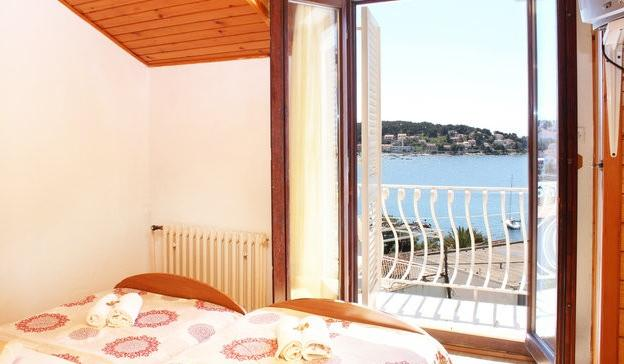 Apartments Lusic 3 - Image 1 - Hvar - rentals