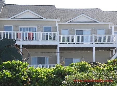 Hoos At The Beach - Hoos At The Beach - Surf City - rentals