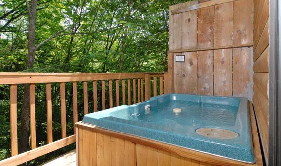 Romantic Retreat - Image 1 - Gatlinburg - rentals