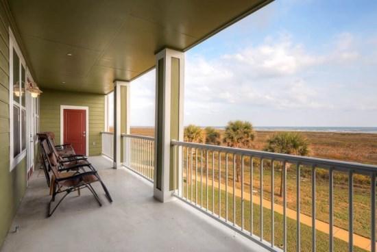 Sea Sunset - Image 1 - Galveston - rentals