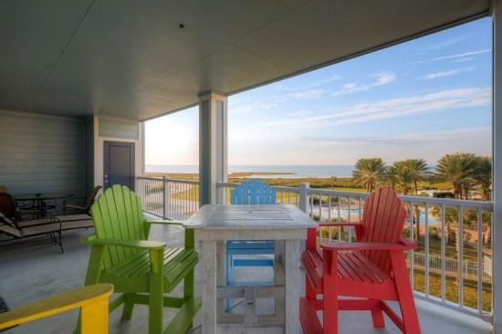 Beach Retreat - Image 1 - Galveston - rentals