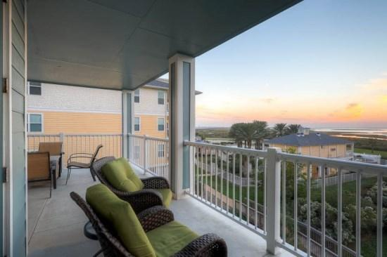 Holy Crab! - Image 1 - Galveston - rentals