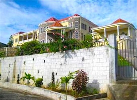 Blessings Apartment - St.Vincent - Blessings Apartment - St.Vincent - Petit St.Vincent - rentals