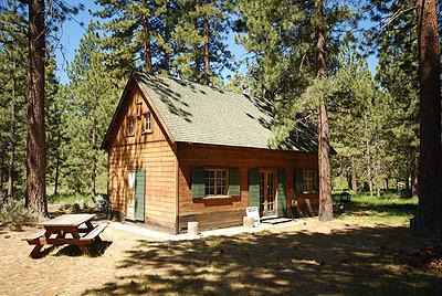 Rustic Tahoe Cabin - 3901 Azure Avenue - South Lake Tahoe - rentals