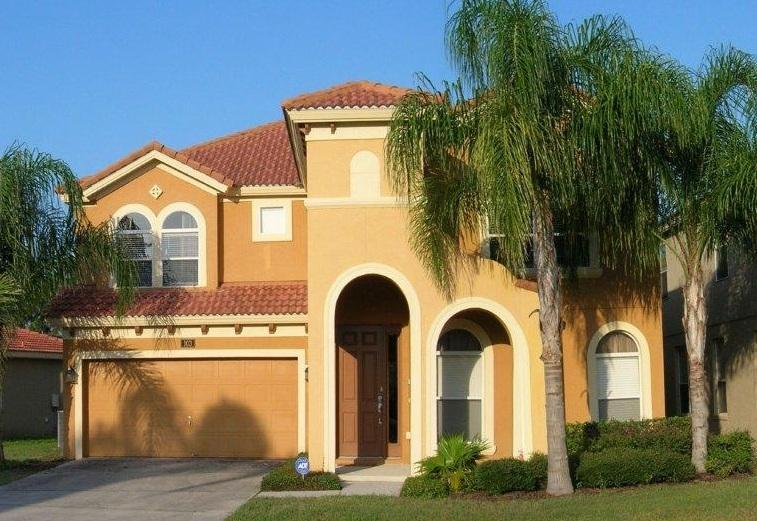 Huge Gated Resort Luxury Villa Minutes from WDW - Image 1 - Davenport - rentals