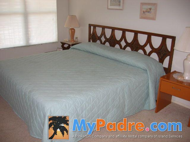 GULFVIEW II #306: 1 BED 1 BATH - Image 1 - South Padre Island - rentals