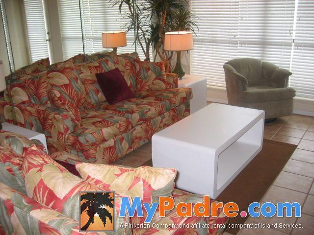 SAIDA I #303: 2 BED 2 BATH - Image 1 - South Padre Island - rentals