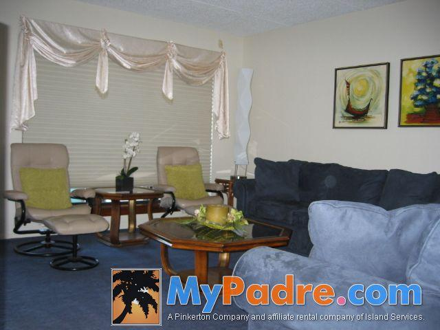 BEACH HOUSE II #304: 2 BED 2 BATH - Image 1 - South Padre Island - rentals