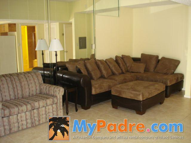 SAIDA III #3004: 1 BED 2 BATH - Image 1 - South Padre Island - rentals
