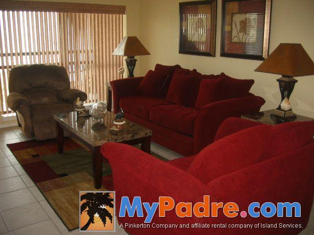 SAIDA III #3104: 2 BED 2 BATH - Image 1 - South Padre Island - rentals