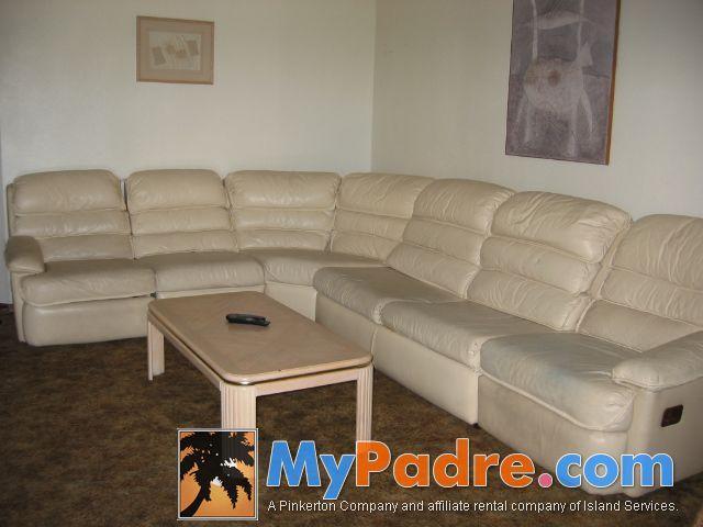 CASA DEL SOL #106: 2 BED 2 BATH - Image 1 - South Padre Island - rentals