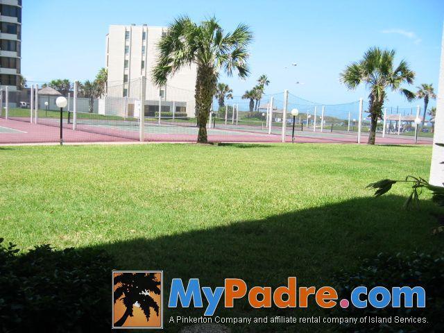 SAIDA IV #4104: 2 BED 2 BATH - Image 1 - South Padre Island - rentals