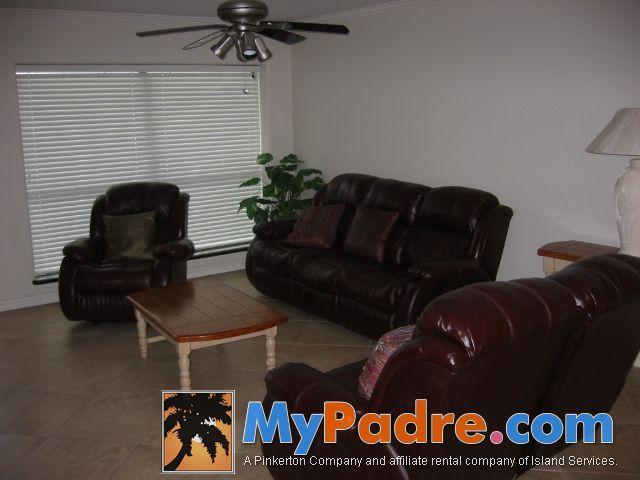 SAIDA IV #4707: 2 BED 2 BATH - Image 1 - South Padre Island - rentals