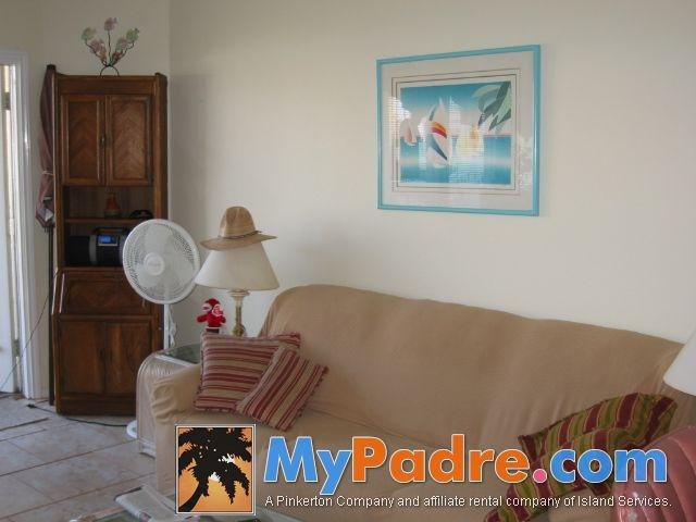 GULFPOINT #1111: 1 BED 1 BATH - Image 1 - South Padre Island - rentals