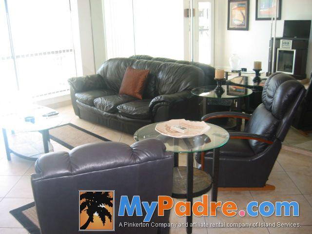 SAIDA III #3604: 2 BED 2 BATH - Image 1 - South Padre Island - rentals