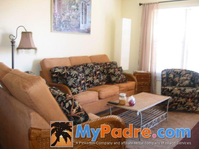 GULFVIEW II #606: 1BED 1 BATH - Image 1 - South Padre Island - rentals