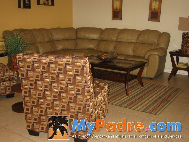 SAN FRANCISCO II #4: 2 BED 2 BATH - Image 1 - South Padre Island - rentals