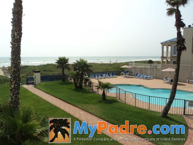 SUNTIDE I #203: 2 BED 2 BATH - Image 1 - South Padre Island - rentals