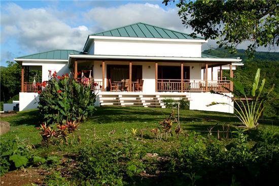 Two Bays Villa for 2 - Grenada - Two Bays Villa for 2 - Grenada - South Coast - rentals