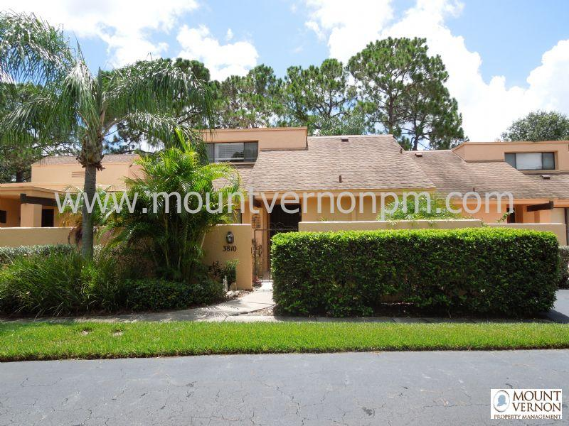 3810 Fishing Trail - Image 1 - Sarasota - rentals