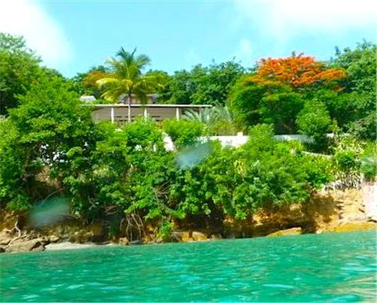Verandah Beach House - Carriacou - Verandah Beach House - Carriacou - Carriacou - rentals