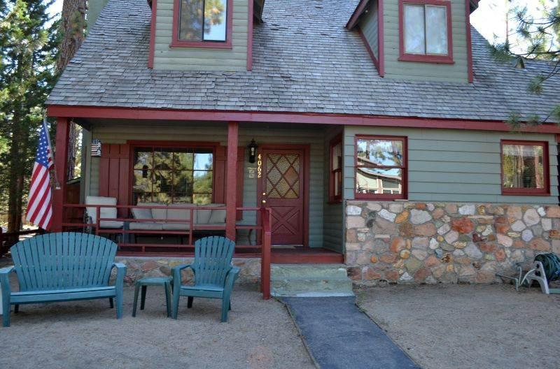 4062 Azure - Image 1 - South Lake Tahoe - rentals