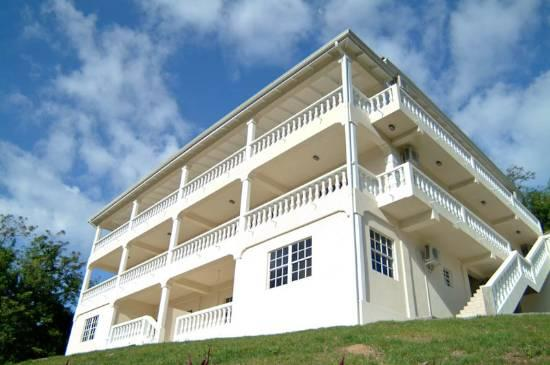 Woburn Villa - Two Bedroom - Grenada - Woburn Villa - Two Bedroom - Grenada - Saint George's - rentals