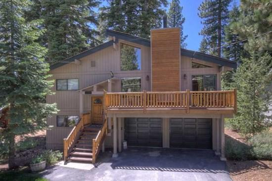 Myers Luxury Vacation Rental-Hot Tub, Dog Friendly - Image 1 - Kings Beach - rentals