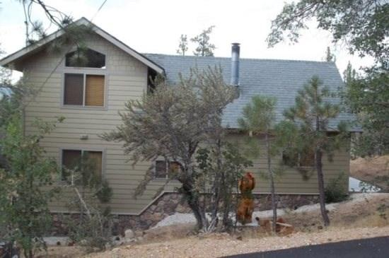 Grandpa`s Axe - Image 1 - Big Bear Lake - rentals