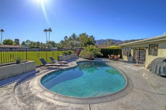 KEN660 - Image 1 - Rancho Mirage - rentals