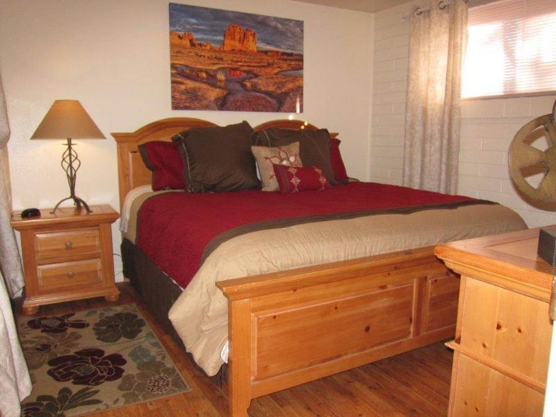 The Fontana ~ Unit 6 - Image 1 - Moab - rentals