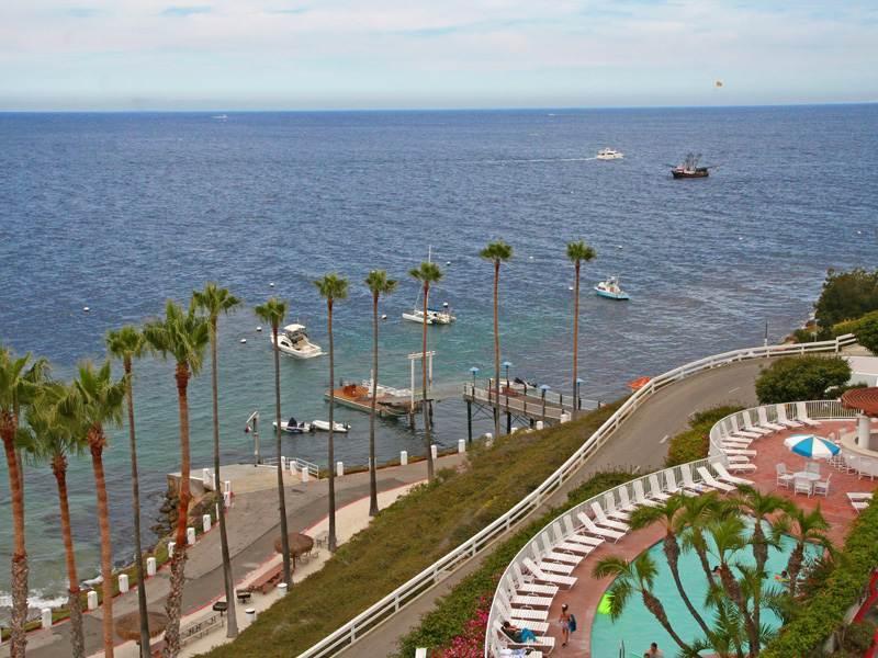 Hamilton Cove Villa 2-32 - Image 1 - Catalina Island - rentals