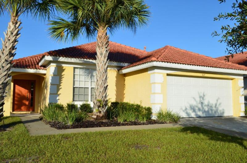 Amazing Aviana Pool Villa /Gated Resort by WDW - Image 1 - Davenport - rentals