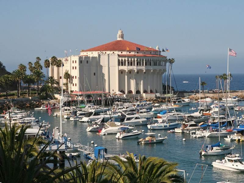 153 Crescent Ave. - Image 1 - Catalina Island - rentals