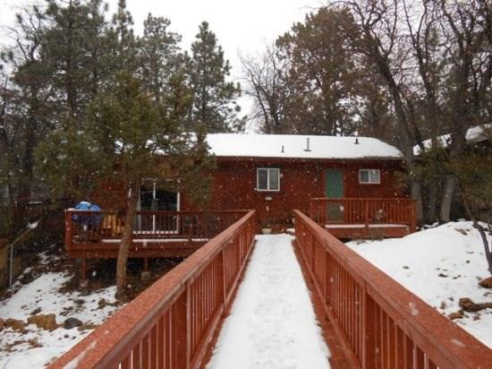 Forest Retreat - Image 1 - Big Bear Lake - rentals