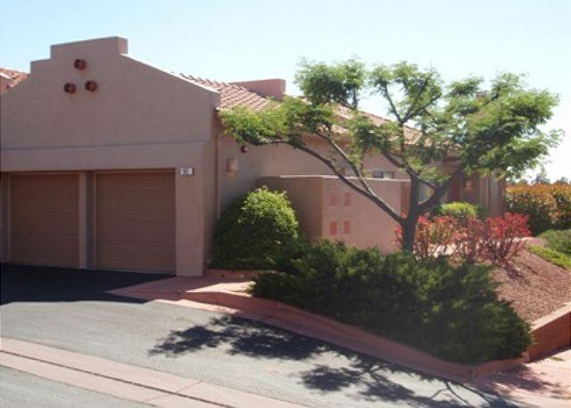 2 Bedroom, 2 Bathroom House in SEDONA - Image 1 - Sedona - rentals