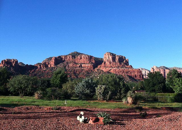 3 Bedroom, 3 Bathroom House in Sedona - Image 1 - Sedona - rentals