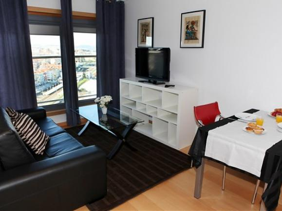 Flat - Expo Executive - Image 1 - Lisbon - rentals