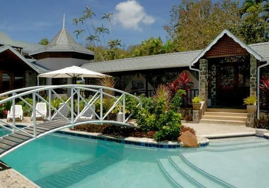 - Spring House - Bequia - rentals
