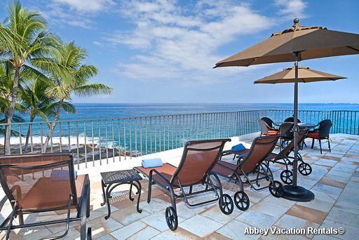 K5-RSC 314 - Image 1 - Kailua-Kona - rentals