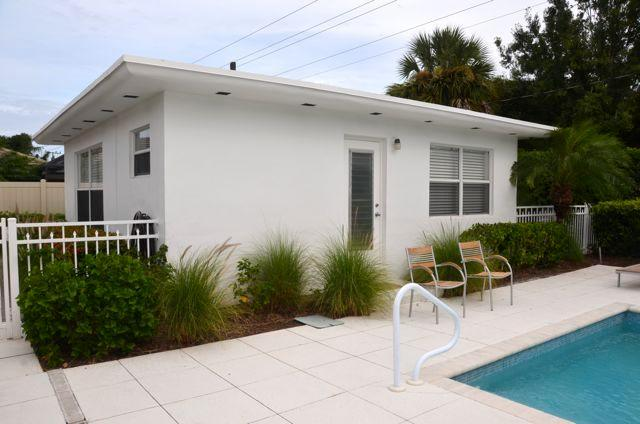 Guest House in Olde Naples - GH ON 386 - Image 1 - Naples - rentals