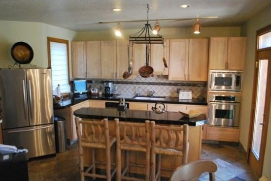 Incredible Rustic 5 Level Deer Valley Townhome With Extra Sleeping Areas - Image 1 - Park City - rentals
